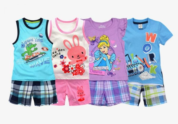 wholesale kids clothing suppliers kids garments manufacturer