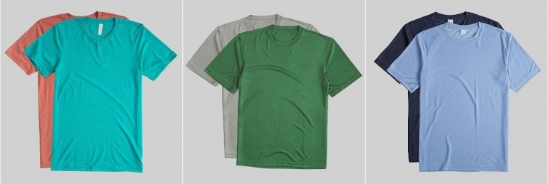 wholesale t shirts bulk supplier clothing line manufacturers