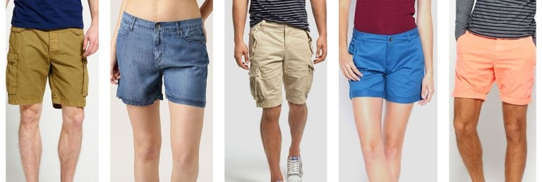 twill shorts, denim shorts, cargo shorts, khaki shorts, flat-front shorts, knit shorts, mens shorts, womens shorts, gap shorts, denim jeans,