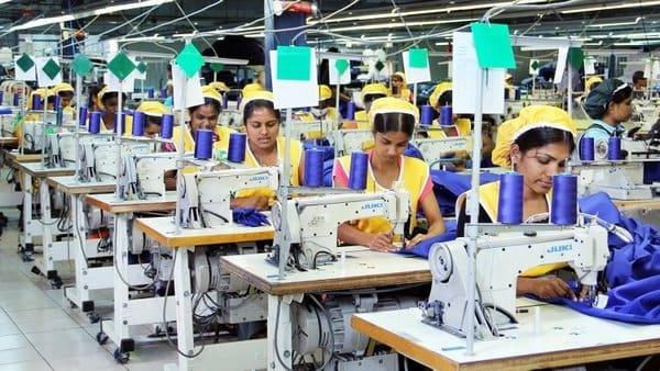 Bangladesh custom apparel factory, clothing industry