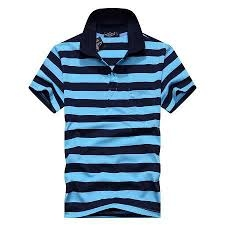 Stripped Polo shirt Manufacturer supplier exporter Bangladesh