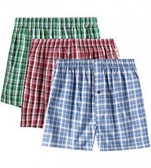 BOXERS MANUFACTURER WHOLESALE SUPPLIER