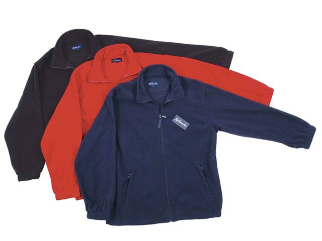 Polar Fleece Jackets Factory in Bangladesh