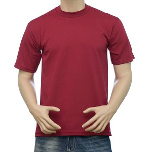 Crew Neck T-Shirt manufacturer supplier exporter bangladesh - 17