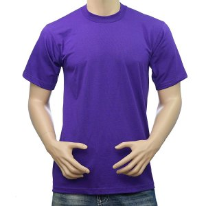 Crew Neck T-Shirt manufacturer supplier exporter bangladesh - 3