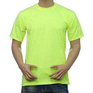 Crew Neck T-Shirt manufacturer supplier exporter bangladesh - 5