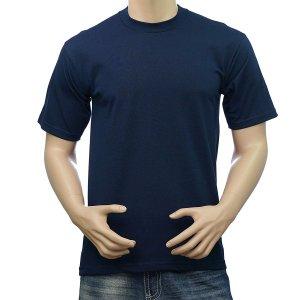 Crew Neck T-Shirt manufacturer supplier exporter bangladesh - 9