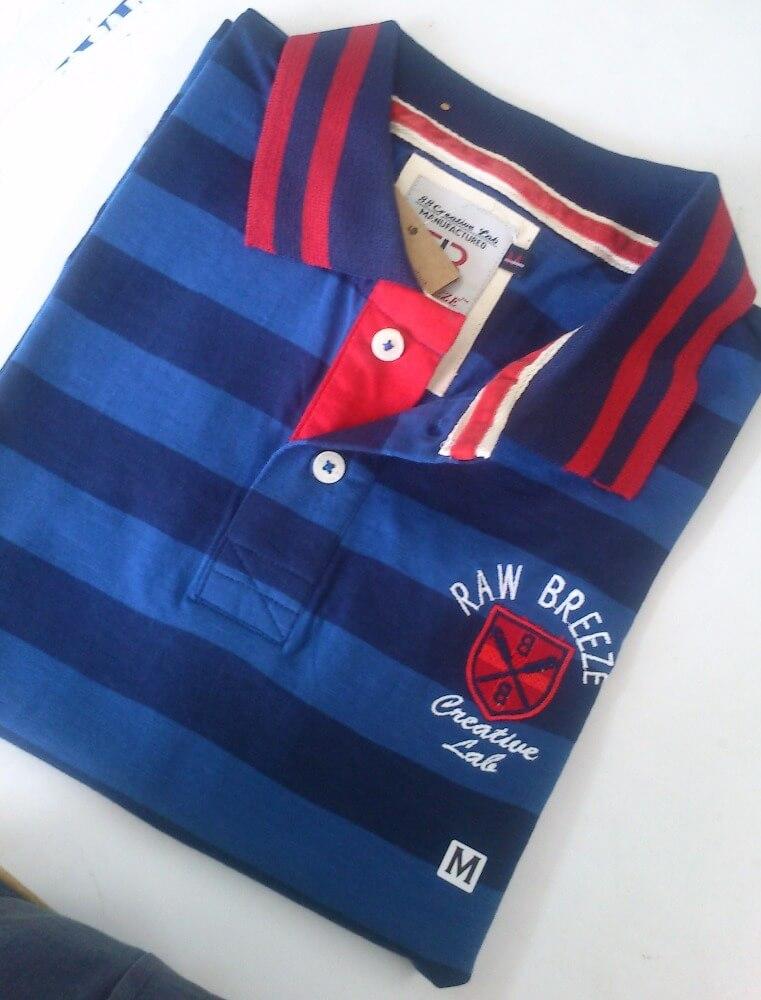 Fashionable Polo T-shirt