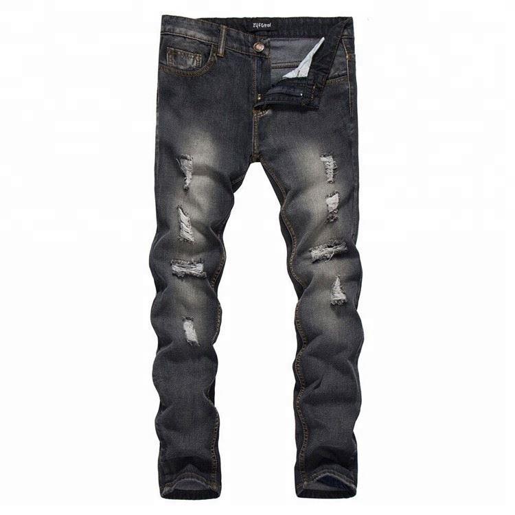 Ladies Jeans Pants Supplier