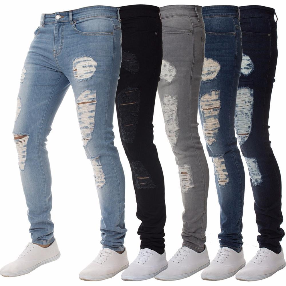 Mens Jeans Pants Factory