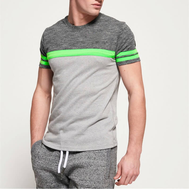Mens T-shirt Manufacturer Supplier, Manufacturer and Supplier of Round Neck T-Shirt, V-Neck T-Shirt, Collar T-Shirt and Polo Tee Malaysia