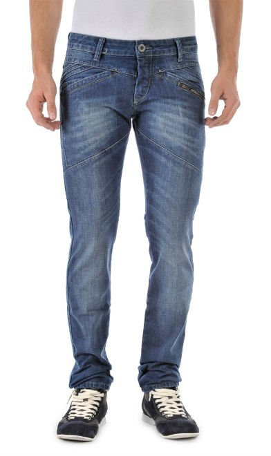 Private Label Jeans Pants Factory