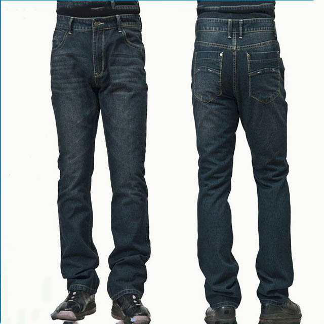Washed Jeans Pants Manufacturer
