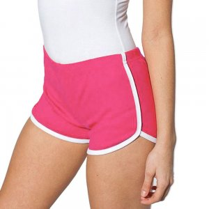 Women Compression Yoga Short