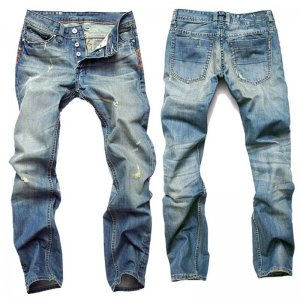 Women Jeans Pants Supplier