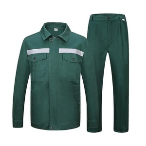 china factory cotton worker uniform workwear suit suppliers manufacturers exporters