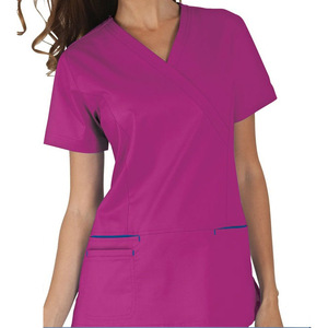 china factory Medical Scrubs Uniform suppliers manufacturers exporters