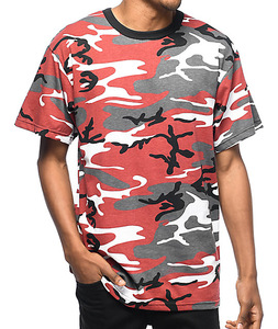 china factory men camouflage t shirt suppliers manufacturers exporters