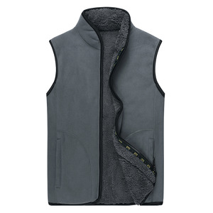 china factory polyester multi pockets work vest and casual vest suppliers manufacturers exporters