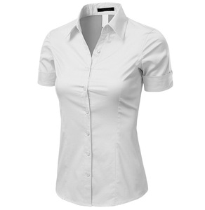 china factory uniform Cheap work Shirt suppliers manufacturers exporters