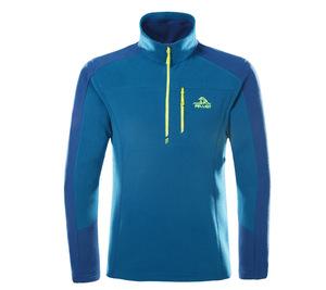 Fleece double side brushed Long Sleeve Sweat Shirts