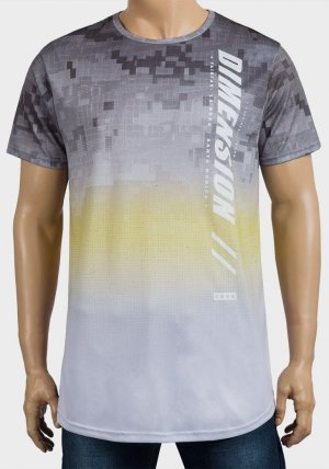Mens Gradient T-Shirt