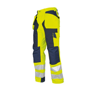 cheap reflective cargo work pants with multi pokets - Industrial Pants Supplier