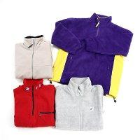 Fleecewear factory