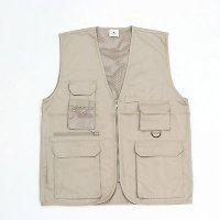 Mulipocket vest exporter