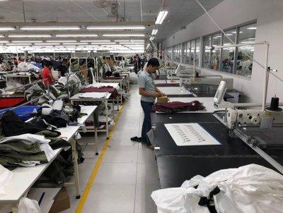 Outerwear Manufacturer Supplier Bangladesh