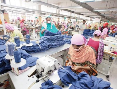 woven garment manufacturer supplier exporter Bangladesh
