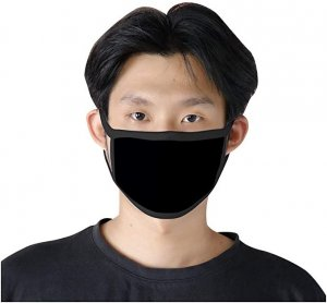 cloth face mask washable