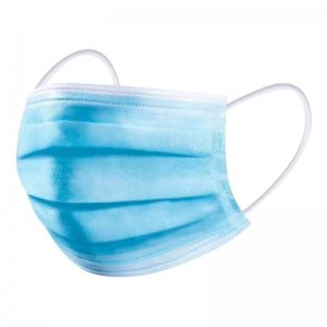 Surgical-3-Ply-Disposable-Face-Mask