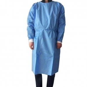 Woven-Dustproof-Breathable-Isolation-Gown-Protection-Suit-Protective-mask-Anti-flu-Anti-Virus