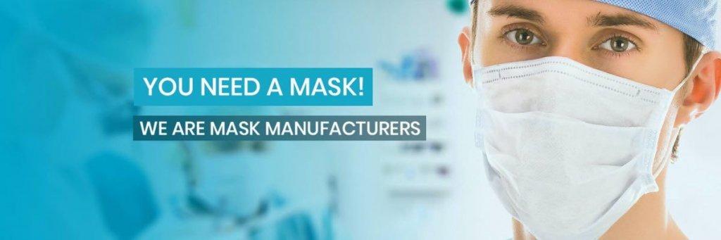 Face Masks Factory Bangladesh